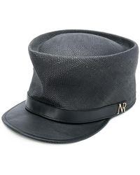 Comprar Sombreros y gorros Nina Ricci de mujer desde 234 € b157efbc018