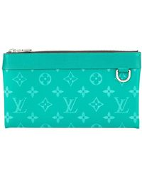 Louis Vuitton - Клатч Discovery Pm 2013-го Года Pre-owned - Lyst