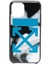 Off-White c/o Virgil Abloh - Arrows Iphone 11 Pro ケース - Lyst