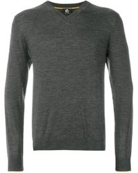 PS by Paul Smith - Classic Knitted Sweater - Lyst