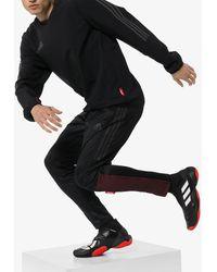 adidas Кроссовки Predator - Черный