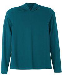 Lygia & Nanny Fig Ol Sweatshirt - Blue