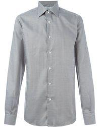 Fashion Clinic - 'oxford 70' Shirt - Lyst