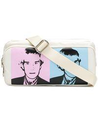 Calvin Klein Jeans - Andy Warhol Print Belt Bag - Lyst