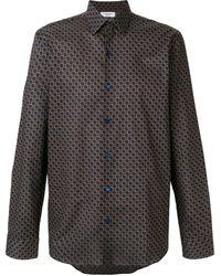 Fashion Clinic - Printed shirt - Lyst