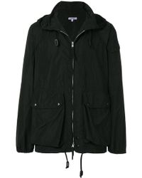Chest in Men Blue Engineered Jacket for Pocket Garments Lyst q1zE7z