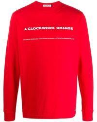 Undercover - Clockwork Orange スウェットシャツ - Lyst