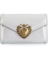Dolce & Gabbana - Devotion ベルトバッグ - Lyst