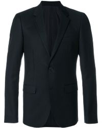 Wooyoungmi - Single Breasted Blazer - Lyst