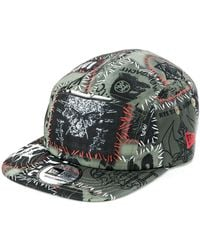 KTZ Casquette New Era Monster - Vert
