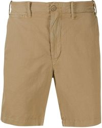 Polo Ralph Lauren Slim-fit Chino Shorts - Natural