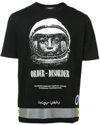 Undercover - プリント Tシャツ - Lyst