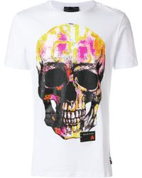 Philipp Plein - Need You T-shirt - Lyst