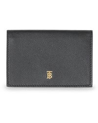 Burberry - フラップ財布 - Lyst