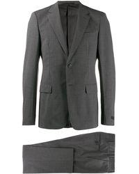 Prada フォーマル スーツ - グレー