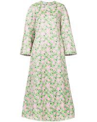 Bambah - Rosa Kaftan Dress - Lyst