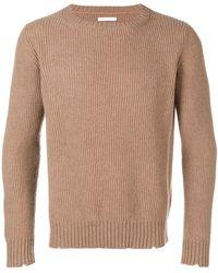 Societe Anonyme - Crew Neck Sweater - Lyst