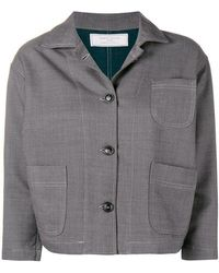 Societe Anonyme - Travaille Jacket - Lyst