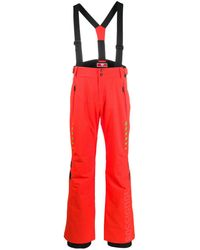 Rossignol Hero Course スキーパンツ - レッド
