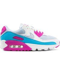 Nike Air Max 90 Sneakers - Mehrfarbig