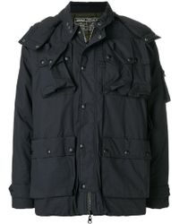 Sempach - Utilitarian Jacket - Lyst