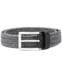 Jacob Cohen - Woven Belt - Lyst