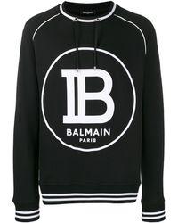 Balmain Sh03136i214 - Black