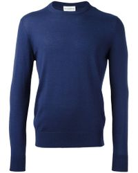 Ballantyne | Slim-fit Pullover | Lyst