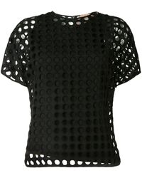 N°21 - レイヤード Tシャツ - Lyst