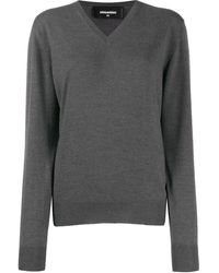 DSquared² - ロゴ セーター - Lyst