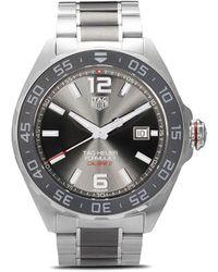 Tag Heuer Наручные Часы Formula 1 43 Мм - Серый
