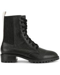 Senso Jackson ブーツ - ブラック