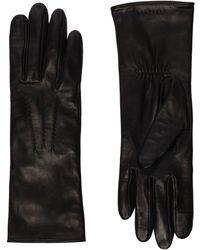Agnelle Grace Tactile Gloves - Black
