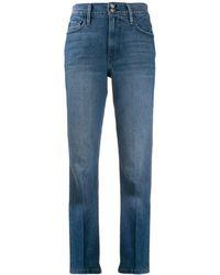 FRAME Eagle Rock Jeans - Blue