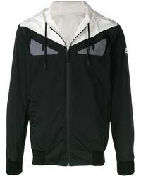 Fendi - Куртка 'bag Bugs' На Молнии - Lyst