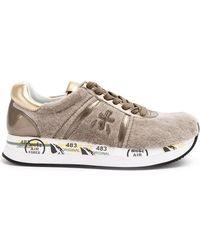 Premiata - Sneakers - Lyst