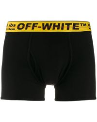 Off-White c/o Virgil Abloh - ロゴ ボクサーパンツ - Lyst