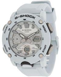 G-Shock Carbon Core Horloge - Grijs