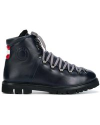 Bally - Chack Boots - Lyst
