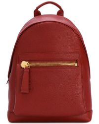 Tom Ford - Buckley Backpack - Lyst