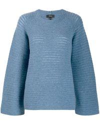 Theory - オーバーサイズ セーター - Lyst