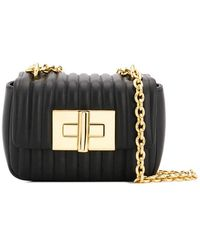 Tom Ford - Mini Natalia Quilted Crossbody - Lyst