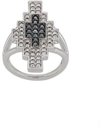 Karl Lagerfeld - K/argentina Ring - Lyst