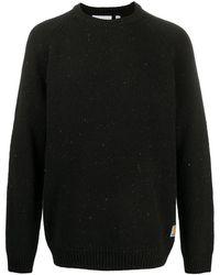 Carhartt WIP スリムフィット セーター - ブラック