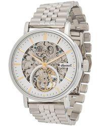 INGERSOLL WATCHES The Charles 腕時計 - マルチカラー