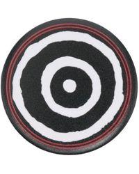 10 Corso Como X Popsockets ロゴ Iphone グリップ - ブラック