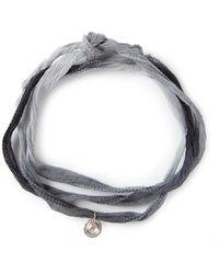 Christian Koban - 'slice' Diamond Necklace - Lyst