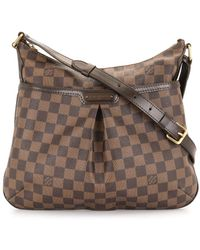 Louis Vuitton - Сумка Bloomsbury Pre-owned - Lyst