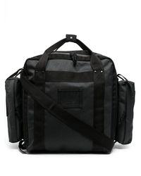 Junya Watanabe Multi-pocket Backpack - Black