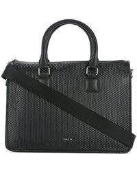 Cerruti 1881 - Slim Briefcase - Lyst